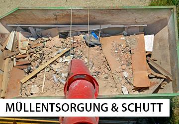 Müll/Schutt Entsorgung